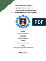 clasificacion geoquimica de los elementos.docx