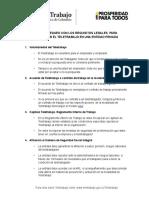 REQUISITOS LEGALES PARA IMPLEMENTAR EL TELETRABAJO EN COLOMBIA.pdf