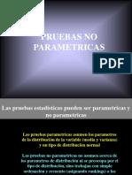 PRUEBAS NO PARAMETRICAS ESTADISTICA II.ppt