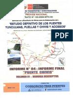 PUENTE CHIVIS - VOL. 01 - MEMORIA DESCRIPTIVA.pdf