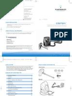 Plantronics CS70N User Guide