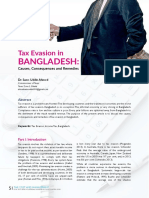 8 Tax Evasion Bangladesh