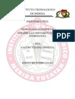 RESUMEN Y DESARROLLO HISTORICO DE LA HIDROLOGIA.docx