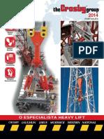 2014 Crosby General Catalog Portugal