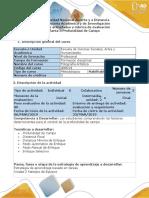 Guía de actividades  - Tarea 3 - Profundidad de Campo.docx