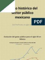 Marco histórico del sector público mexicano.pptx