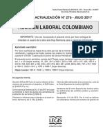 CAP5 Regimen Laboral