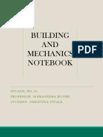 Building & Mechanics