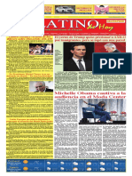El Latino de Hoy Weekly Newspaper of Oregon | 3-20-2019