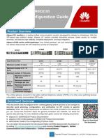 ESpace UC V200R002C00 IPT Quick Configuration Guide