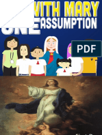 Assumption Novena