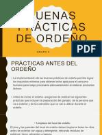 Buenas Prácticas de Ordeño.pptx Grupo8