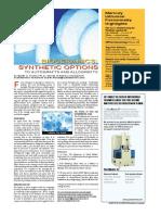 Bioceramics Synthetic Options