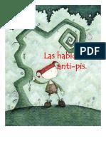 Las Habichuelas Anti Pis