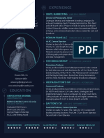 zebulon griffin resume 2019