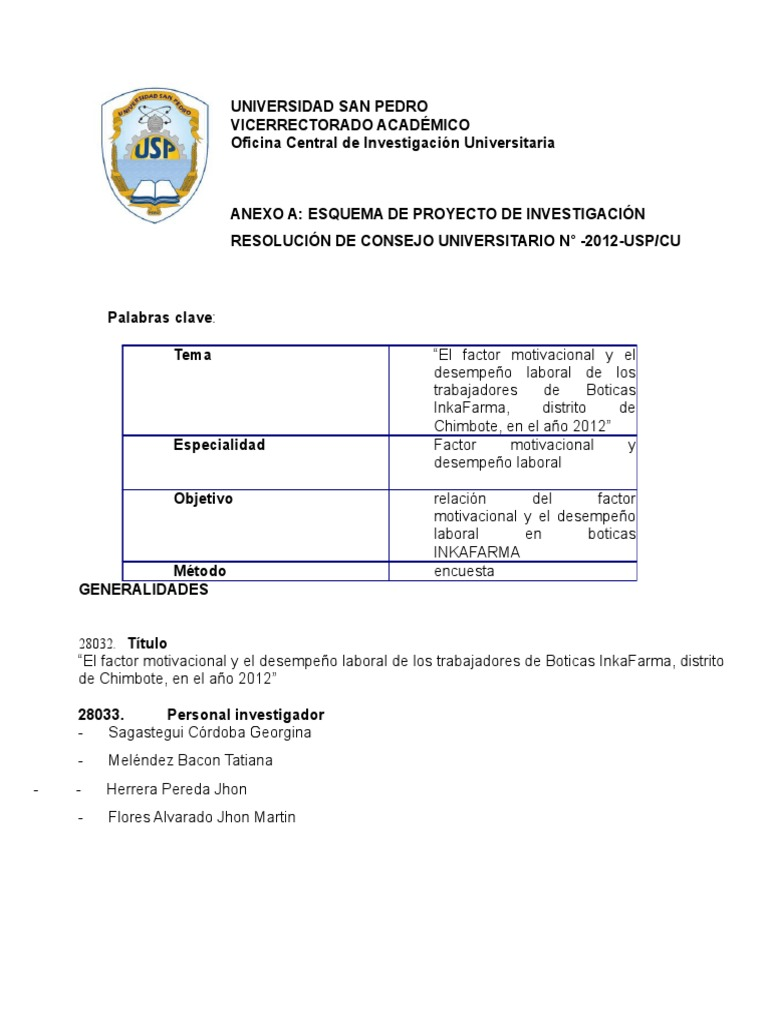 116778669 Proyecto De Tesis Inkafarma