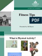 Elite Fitness Tips