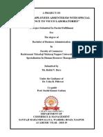 Rakhi Bure - Final Project