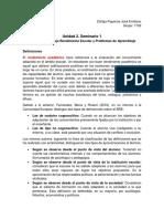 13. Problemas de Aprendizaje y Bajo Rendimiento Escolar. Definición y Causas - copia.docx