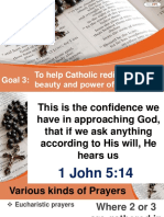 Cynthia Personal Prayer
