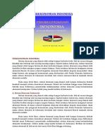 Perekonomian Indonesia.docx