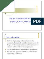 Unit 1 Models for ProcessImplementation andChange