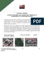Bologna, caso CRB
