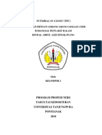 TUTORIAL IN CLINIC (TIC) 2 BANGSAL PD.docx