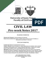 CIVIL LAW 2017 - PREWEEK.pdf