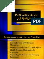 08 Performance Appraisals