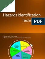 2)Hazards Identification Techniques (1).pptx