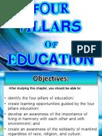 4 Pillars of Education 1