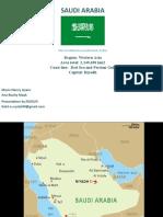 Arabia Saudita - 4(H)1