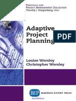 Adaptive Project Planning.pdf