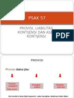PSAK 57