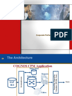 Cognos Cpm for SAP r3 Lite
