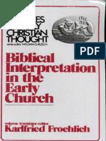 K, Froehlich, Bibical interpretation.pdf