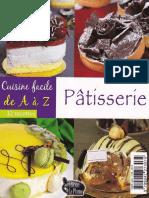 Cuisine Facile - Patisserie