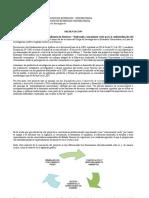Ficha Técnica Proyecto de Educación Ambiental-CL Yaracuy