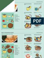 Best tradiocional recipes
