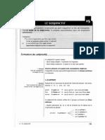 Subjonctif - Delatour