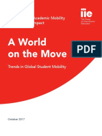 A World on the Move_Trends in Global Student Mobility_October2017