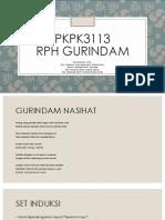 Rph Gurindam