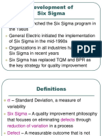 Six Sigma s04