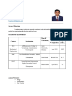 Thajudeen Resume[1]
