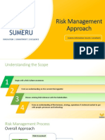Risk Management Approach Draft