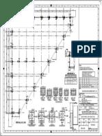 Void 004-Roof Structure Design 36m Dia