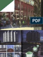 06 | FreshMadrid | - | - | Spain | Fundación COAM | Ecoboulevard, Parque del agua, Parkeing, Housing Madrid & Barcelona | pg. 54-67