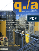 07 | ARQ./a | - | 51 | Portugal | Future Magazine | Ecoboulevard | pg. 68-73