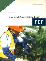 07 | Informe de Sostenibilidad 2007 | - | - | Spain | Holcim | Ecoboulevard | pg. 4-9